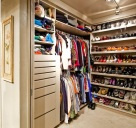 Walk In Closet of my dreams