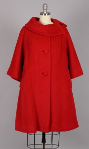 vintage-red-swing-coat